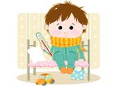 Простуда у ребенка: что делать?