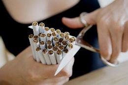 Полный запрет на курение помогает избавиться от этой вредной привычки