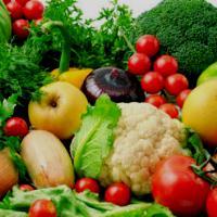Фрукты и овощи: семь порций в день для счастья и психического здоровья