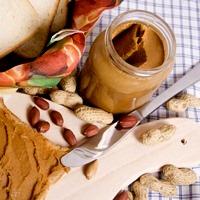 Перекрестные реакции между арахисом и другими бобовыми могут привести к серьезной аллергии