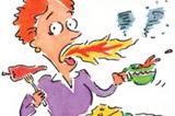Изжога: почему возникает и как с ней бороться?