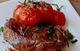 Приготовленные помидоры снижают риск развития болезней сердца в большей степени, чем свежие