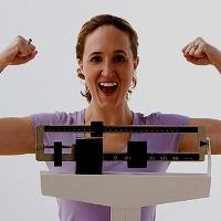 Как после менопаузы потерять вес надолго?