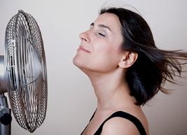 Варианты лечения симптомов менопаузы