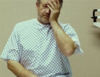 Гормональная терапия может повысить риск переломов у  мужчин с раком простаты