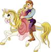 Кто ждет принца  на белом коне?