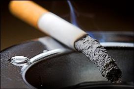 Привычка прабабушки курить может стать причиной астмы у правнуков