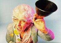 Слуховой аппарат может остановить развитие слабоумия