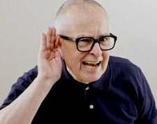Быстрая потеря слуха может быть симптомом редкой болезни Крейтцфельдта-Якоба