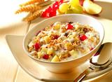 Сухие завтраки: за и против