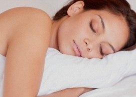 Если вы считаете, что хорошо выспались, вы будете чувствовать себя так же бодро, как и после нормального сна