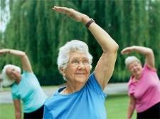 Упражнения могут быть лучшим лекарством от болезни Альцгеймера