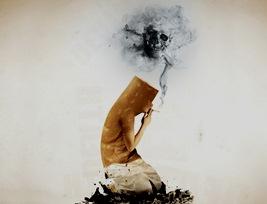 Уже полвека после предупреждения о вреде курения продолжают жить мифы о его безвредности