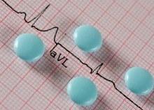 Низкие дозы статинов – хороший вариант лечения  для некоторых больных