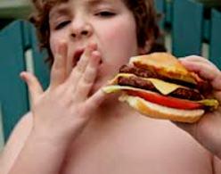 Тучные дети, подвергающиеся воздействию химических веществ, чаще страдают от болезней сердца