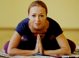 Практика йоги полезна для пациентов с ХОБЛ