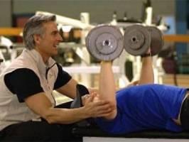 Физическая активность продлевает жизнь на целых 4,5 года