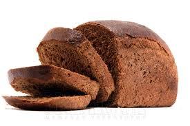 Черный хлеб сокращает вероятность развития рака кишечника