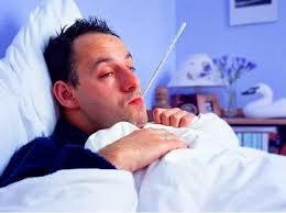 Хотите избежать заражения гриппом? Избегайте рукопожатия