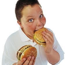 Ожирение у детей — глобальная проблема здравоохранения