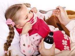 Здоровые дети должны часто болеть
