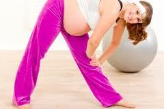 Занятия физкультурой во время беременности защищают детей от нейродегенеративных заболеваний