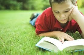 Чтение интересной книги может сделать человека глухим
