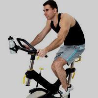 Короткие, но интенсивные упражнения помогают сжигать калории