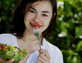 Скудный завтрак в юности связан с развитием метаболического синдрома в зрелом возрасте