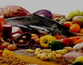 Важно осознавать, что продукты питания – основной источник витаминов и питательных веществ