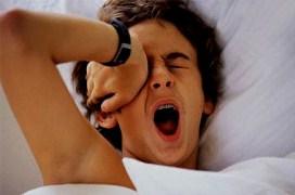 Найдены новые связи между продолжительностью сна и депрессией
