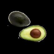 Размер твоего ребенка — как плод авокадо