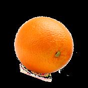 Размер твоего ребенка — как апельсин