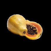 Размер твоего ребенка — как папайя