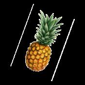 Размер твоего ребенка — как ананас